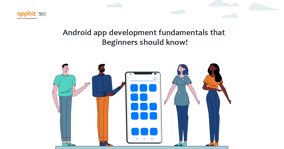 Fundamentals of Android App Development For Beginners!